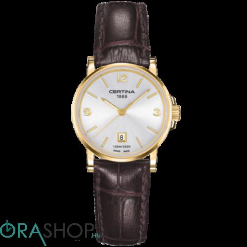 Certina női óra - C017.210.36.037.00 - DS Caimano Lady