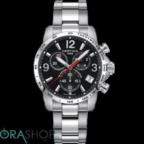 Certina férfi óra - C034.417.11.057.00 - DS Podium Chronograph 1/10 sec