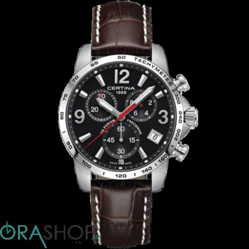 Certina férfi óra - C034.417.16.057.00 - DS Podium Chronograph 1/10 sec