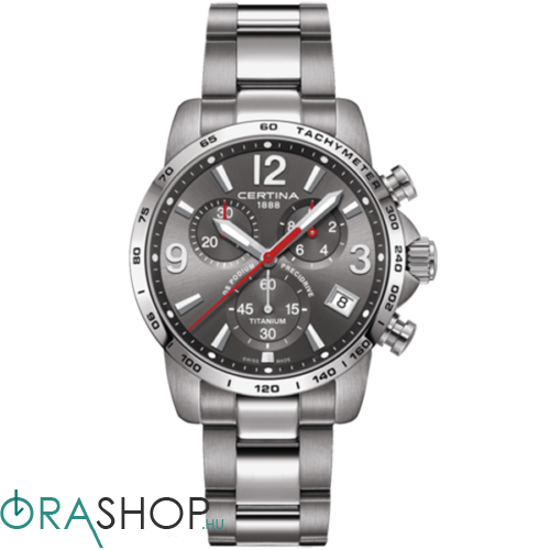 Certina férfi óra - C034.417.44.087.00 - DS Podium Chronograph 1/10 sec