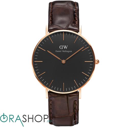 Daniel Wellington női óra - DW00100140 - Classic York
