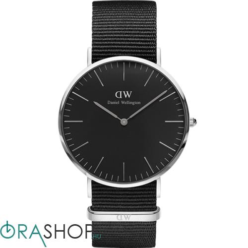 Daniel Wellington férfi óra - DW00100149 - Classic Cornwall