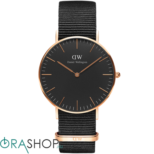 Daniel Wellington női óra - DW00100150 - Classic Cornwall