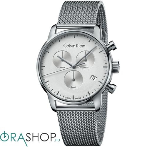 Calvin Klein férfi óra - K2G27126 - City