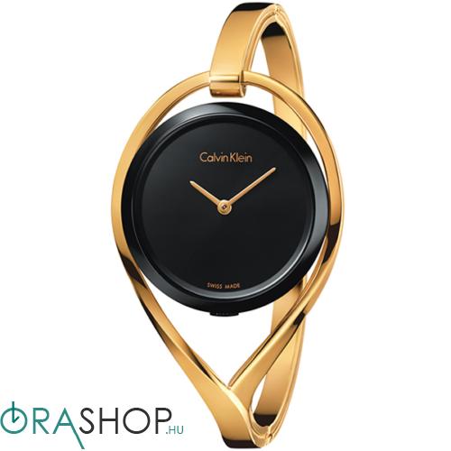 Calvin Klein női óra - K6L2S411 - Light