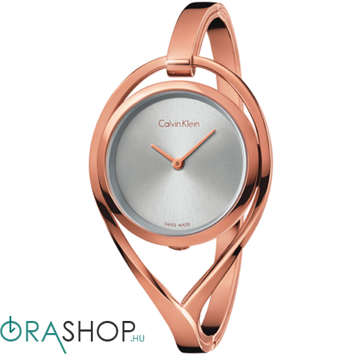 Calvin Klein női óra - K6L2S616 - Light