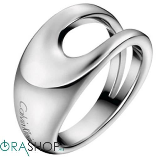 Calvin Klein gyűrű - KJ3YMR0001 - Shade