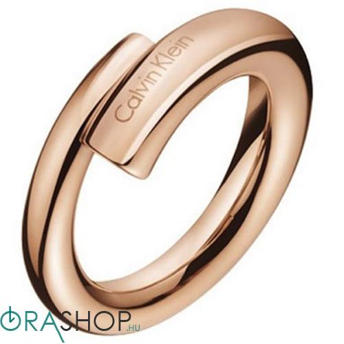 Calvin Klein gyűrű - KJ5GPR1001 - Extension