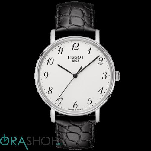 Tissot unisex óra - T109.410.16.032.00 - Everytime