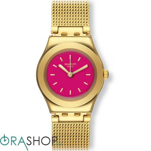 Swatch női óra - YSG142M - Twin Pink