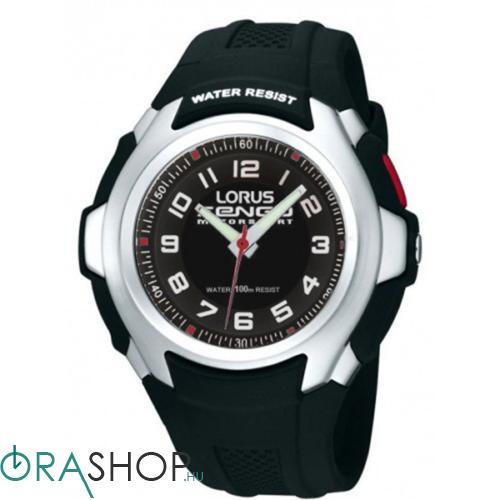 Lorus gyerek óra - R2339KX9 - Zengő Motorsport