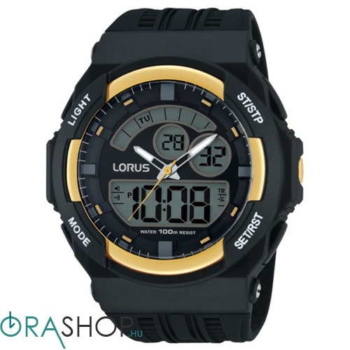 Lorus férfi óra - R2390JX9 - Sports