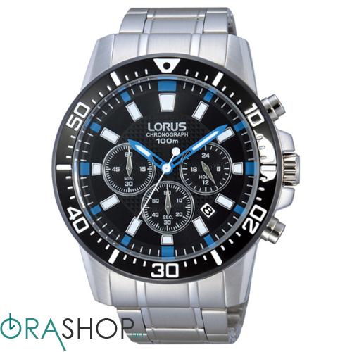Lorus férfi óra - RT355DX9 - Sports - Analóg órák - Orashop.hu ... b3b9033aa1