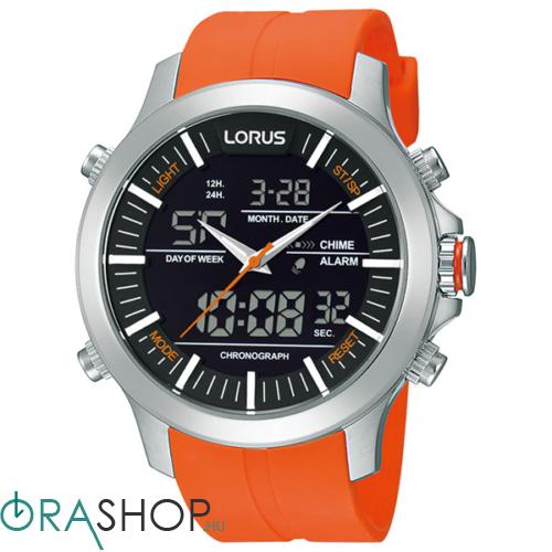 Lorus férfi óra - RW609AX9 - Sports - Analóg-Digitális órák ... f67a581f2a