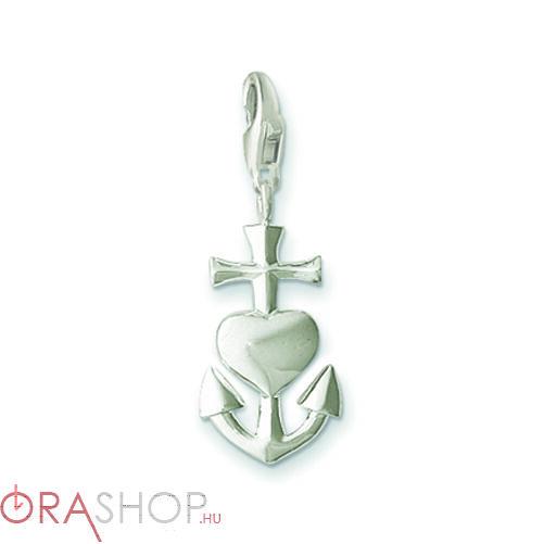 Thomas Sabo hit, szeretet, remény charm - 0083-001-12
