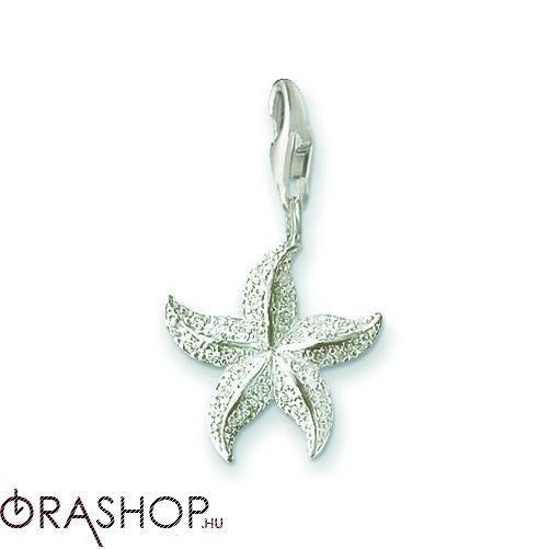 Thomas Sabo tengeri csillag charm - 0335-001-12