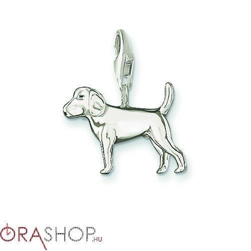 Thomas Sabo kutya charm - 0482-001-12