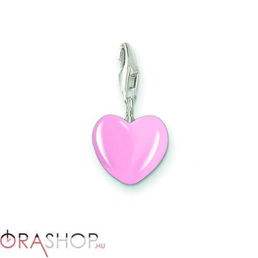 Thomas Sabo szív charm - 0565-007-9