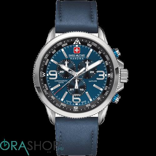 Swiss Military Hanowa férfi óra - 06-4224.04.003 - Arrow
