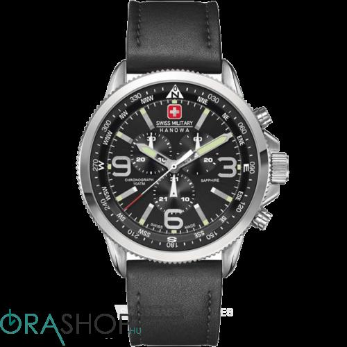 Swiss Military Hanowa férfi óra - 06-4224.04.007 - Arrow