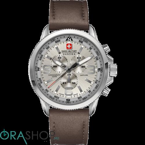Swiss Military Hanowa férfi óra - 06-4224.04.030 - Arrow