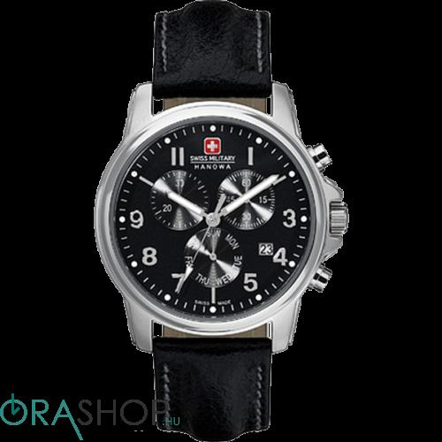 Swiss Military Hanowa férfi óra - 06-4233.04.007 - Swiss Soldier Chrono Prime
