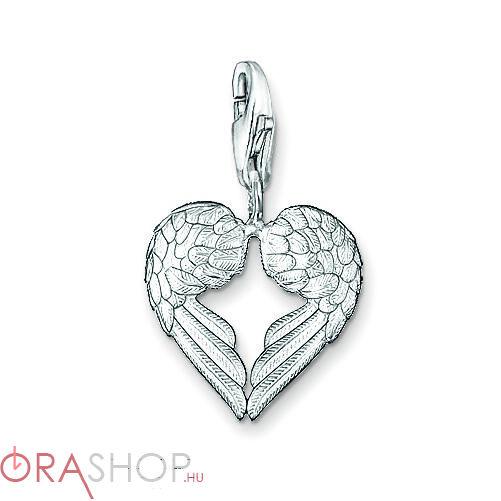 Thomas Sabo szárnyak charm - 0613-001-12