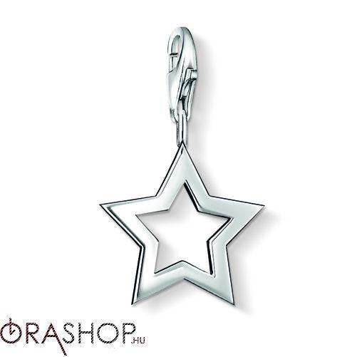 Thomas Sabo csillag charm - 0857-001-12