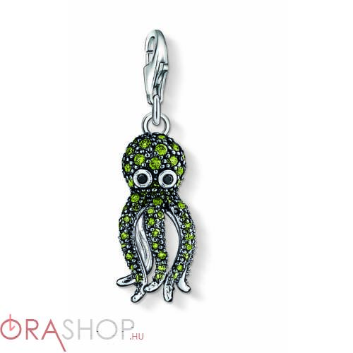 Thomas Sabo Octopus charm - 1047-051-6