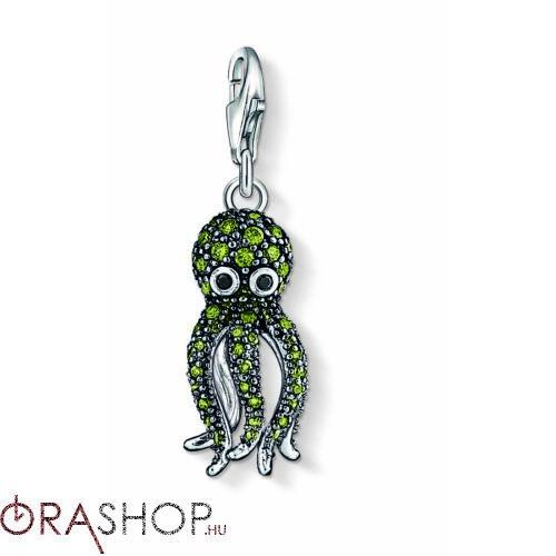 Thomas Sabo Octopus charm - 1047-051-6