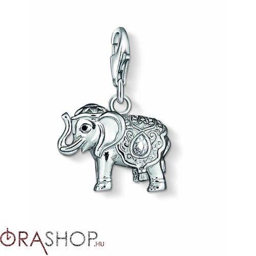 Thomas Sabo elefánt charm - 1050-041-14