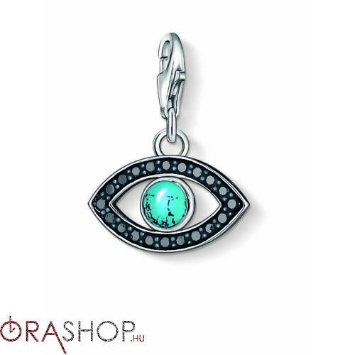 Thomas Sabo Nazar amulett charm - 1053-405-17