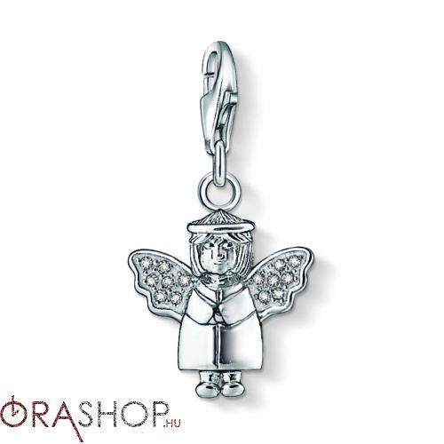Thomas Sabo angyal charm - 1056-051-14