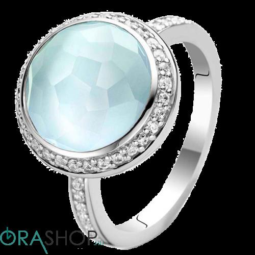 Ti Sento gyűrű - 1885AG
