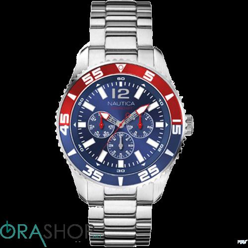 Nautica férfi óra - A15653G