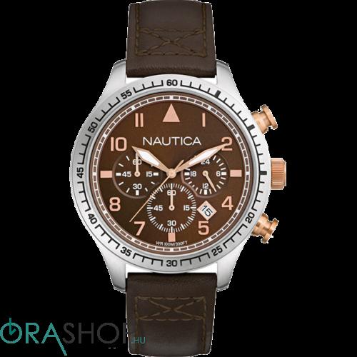 Nautica férfi óra - A17655G