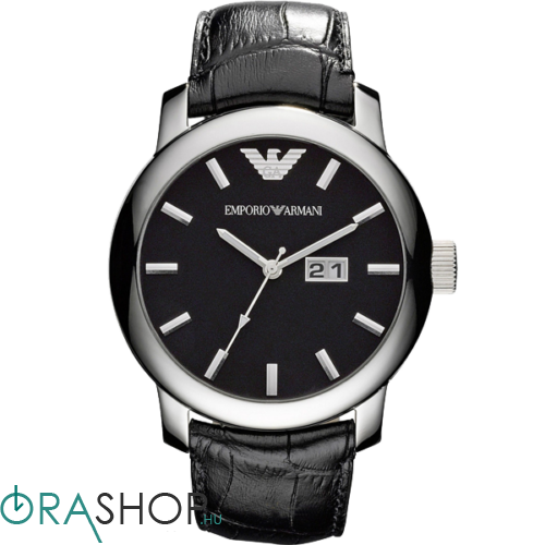 Emporio Armani férfi óra - AR0428 - Maximus