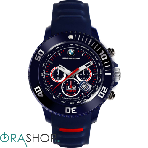 Ice-Watch férfi óra - BM.CH.DBE.B.S.13 - BMW Motorsport