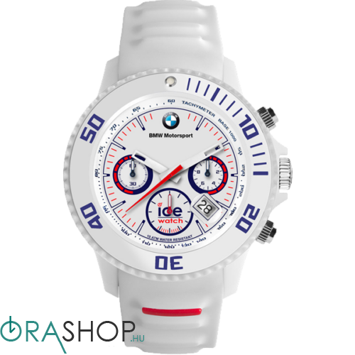 Ice-Watch férfi óra - BM.CH.WE.BB.S.13 - BMW Motorsport