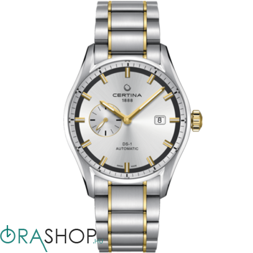 Certina férfi óra - C006.428.22.031.00 - DS-1 Small Second Automatic