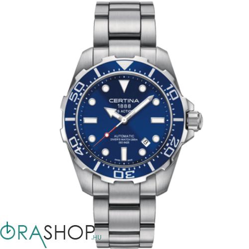 Certina férfi óra - C013.407.11.041.00 - DS Action Diver Automatic