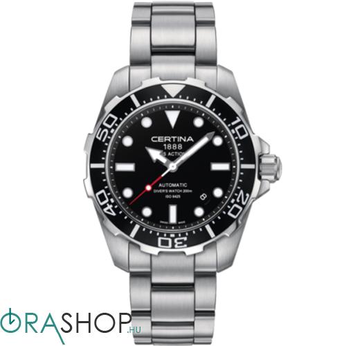Certina férfi óra - C013.407.11.051.00 - DS Action Diver Automatic