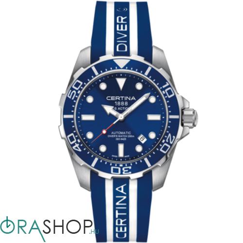 Certina férfi óra - C013.407.17.041.00 - DS Action Diver Automatic
