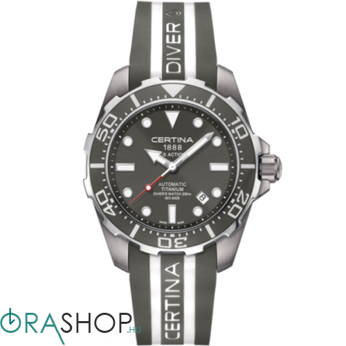 Certina férfi óra - C013.407.47.081.01 - DS Action Diver Automatic