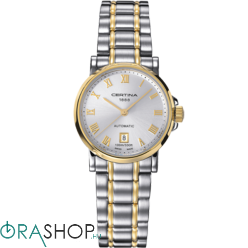 Certina női óra - C017.207.22.033.00 - DS Caimano Lady Automatic