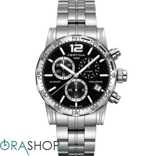 Certina férfi óra - C027.417.11.057.00 - DS Sport Chronograph