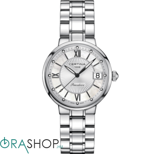 Certina női óra - C031.210.11.116.00 - DS Stella