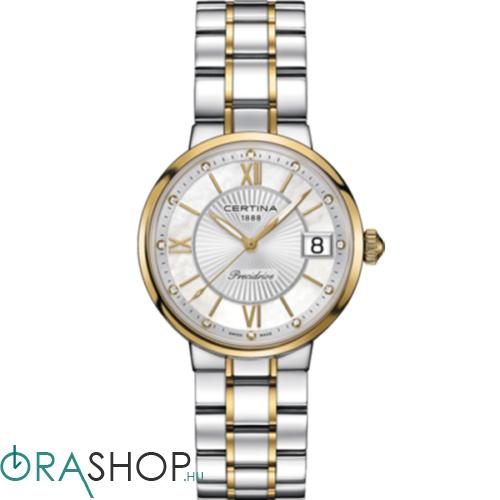 Certina női óra - C031.210.22.116.00 - DS Stella
