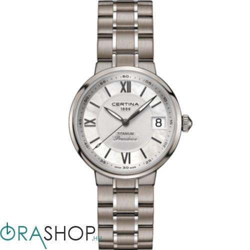 Certina női óra - C031.210.44.113.00 - DS Stella