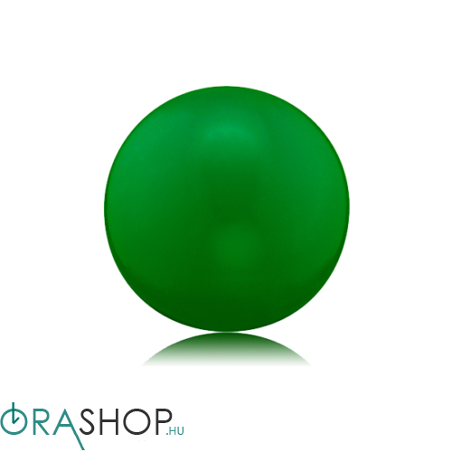 Engelsrufer zöld angyalhívó csengő - ERS-04-S